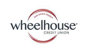 WheelhouseCU Dashboard